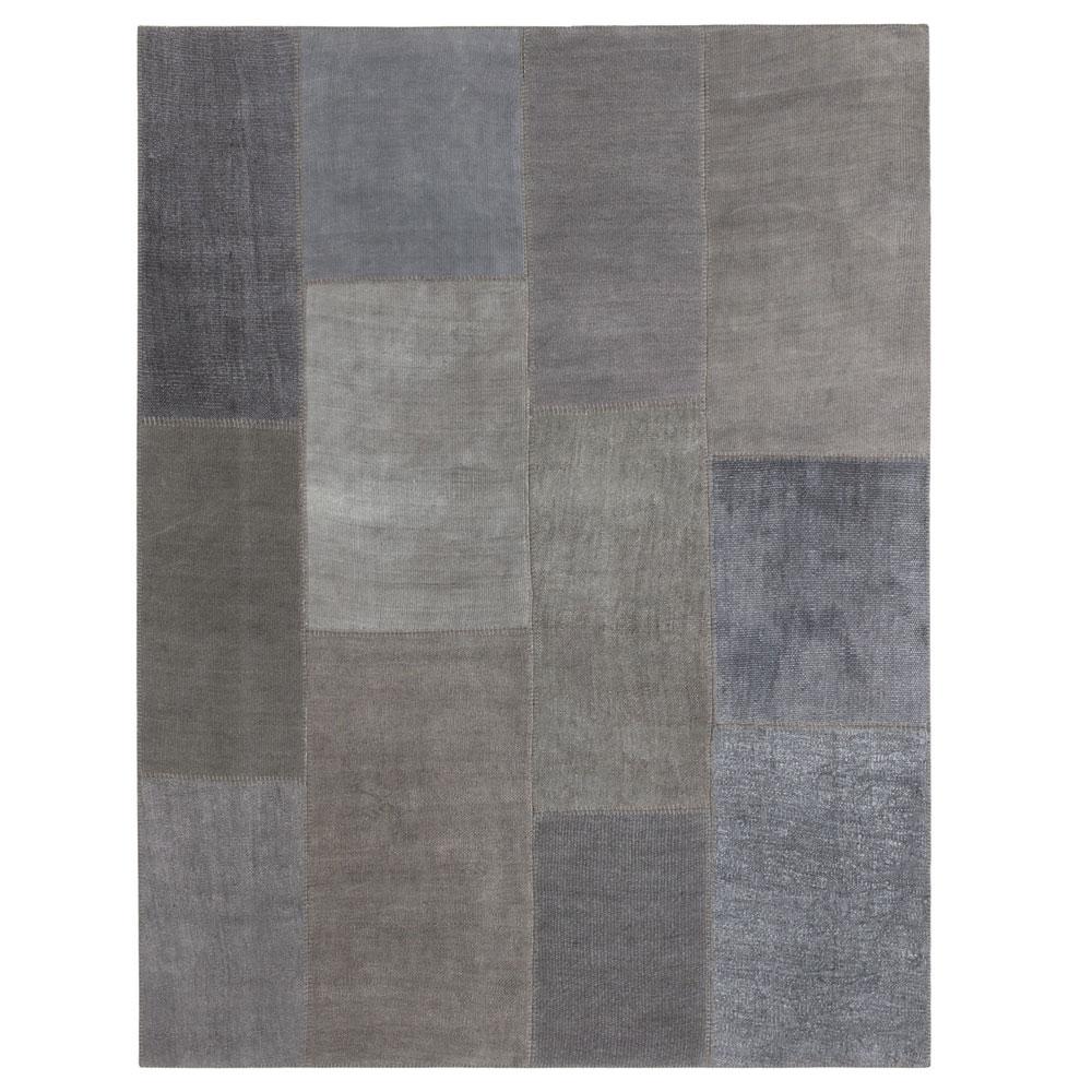 Kvadrat Rugs by Kinnasand - Hemp - Farbe 0013