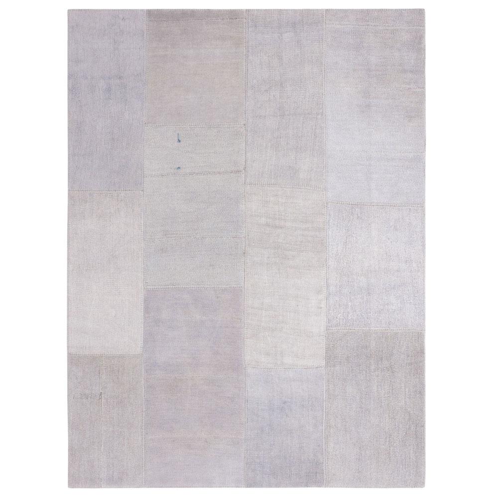 Kvadrat Rugs by Kinnasand - Hemp - Farbe 0033