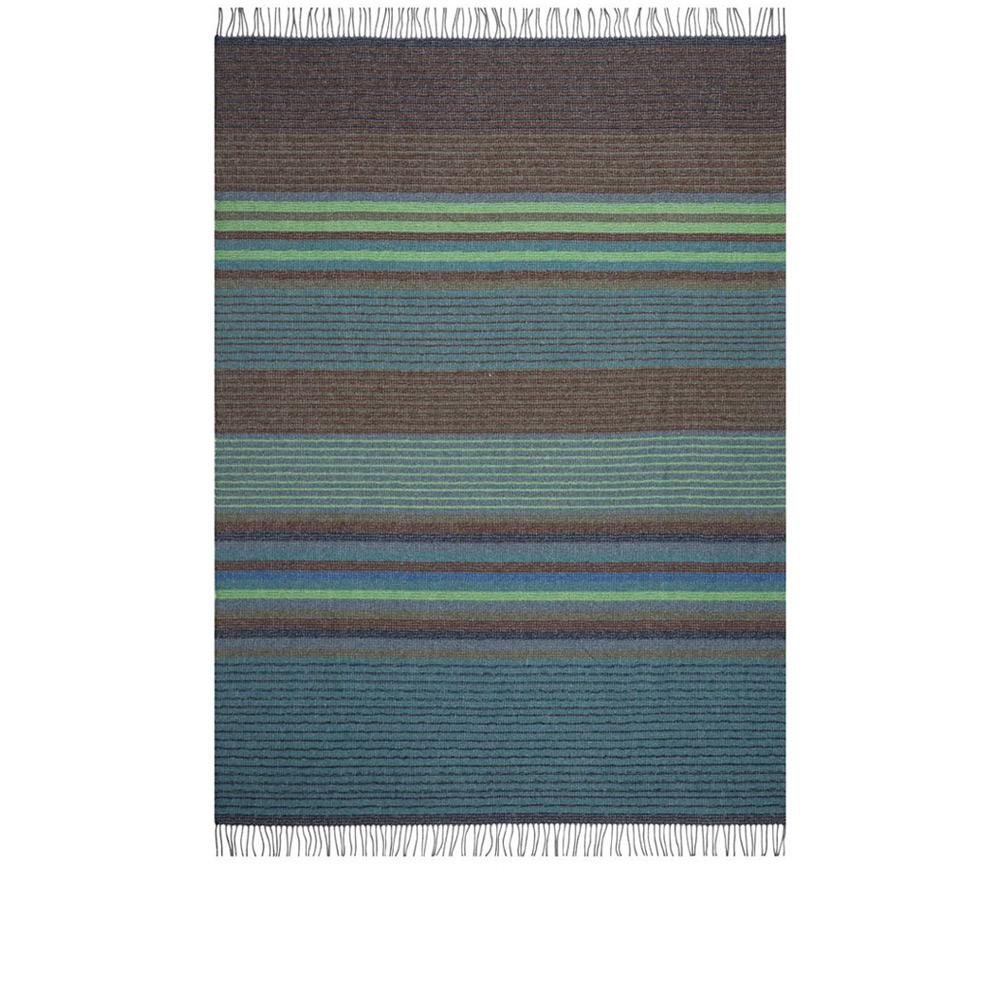 Designersguild - Bedford Azure Throw
