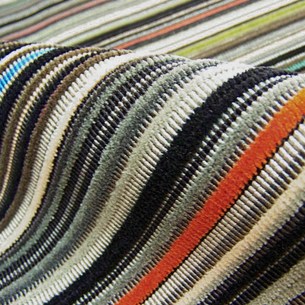 Epingle Stripe - Detailansicht