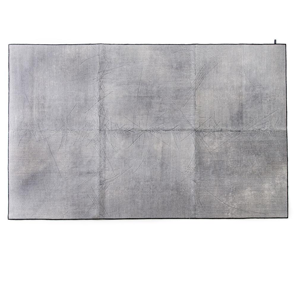 THE MASHUP Cubik - grey sky