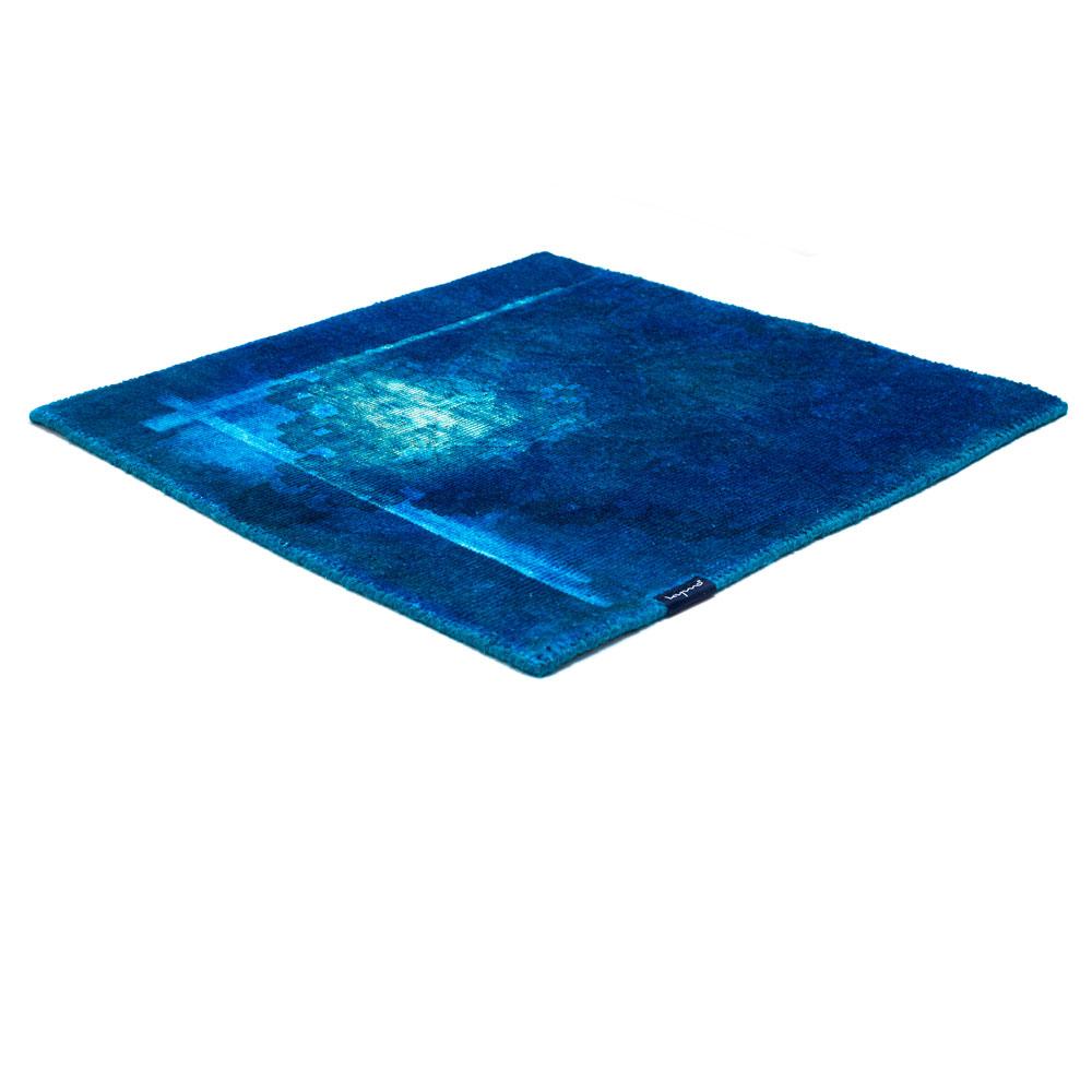 THE MASHUP Pure Edition Antique - capri blue