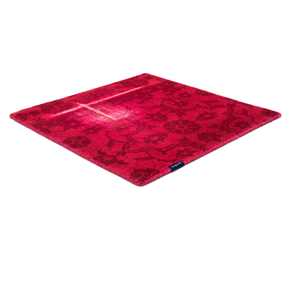 The Mashup Pure Edition Ornamental - red