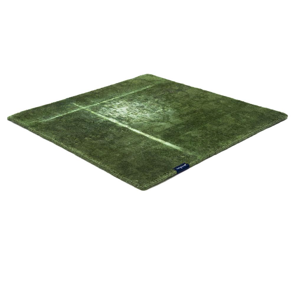 The Mashup Pure Edition Ornamental - green