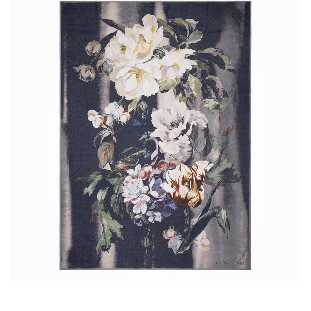 Designers Guild - Tagesdecke Tuilerie Cornflower Throw