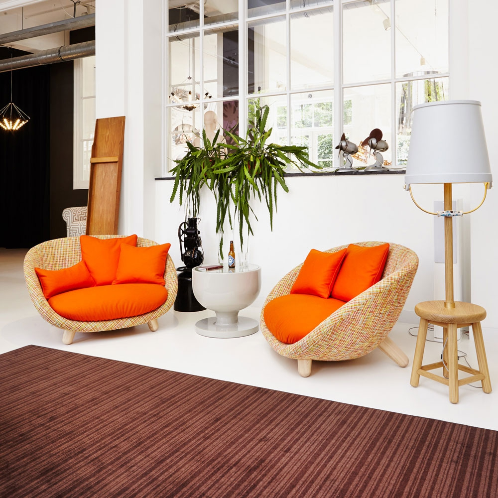 Love Sofa - zweier Kombination
