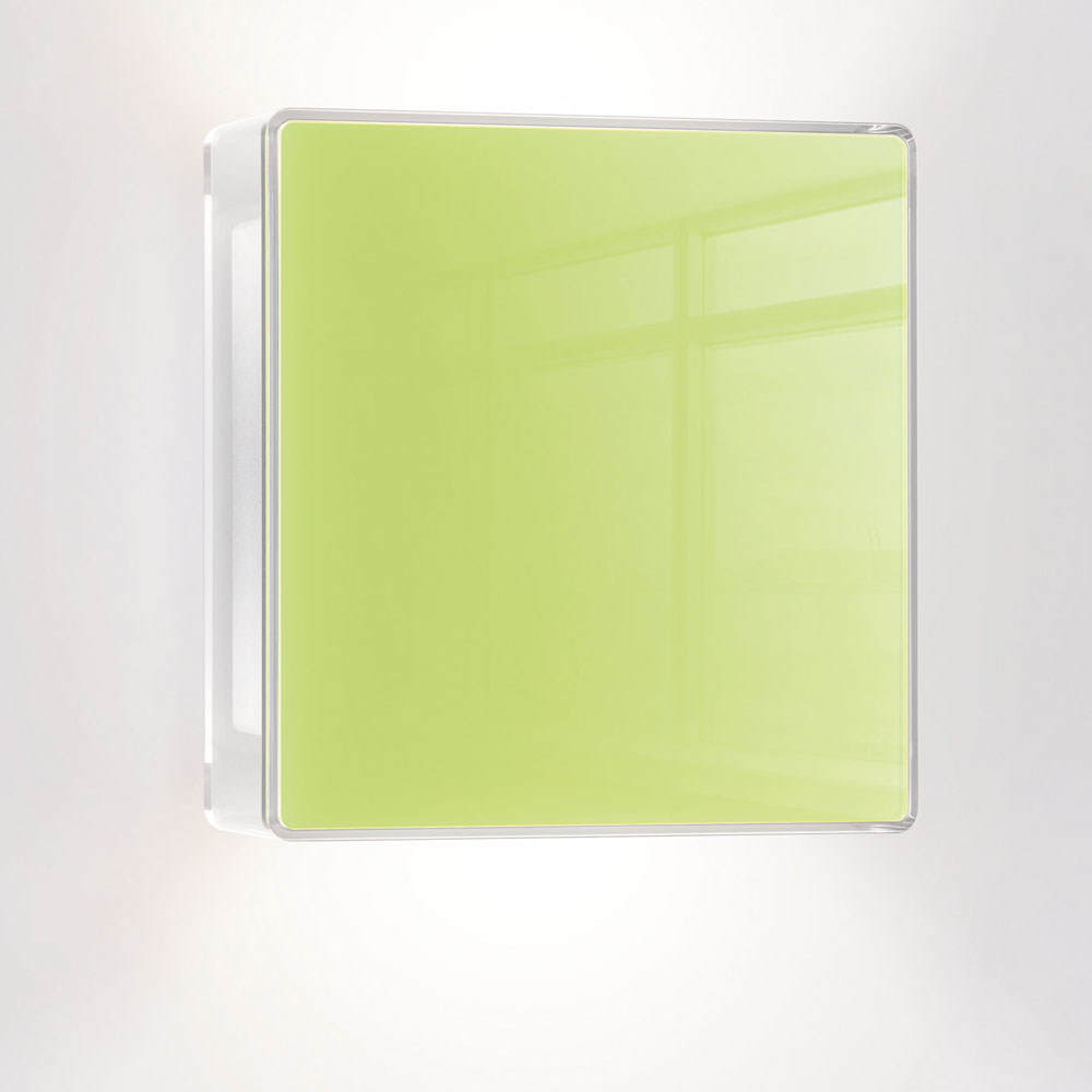 App grün fluo