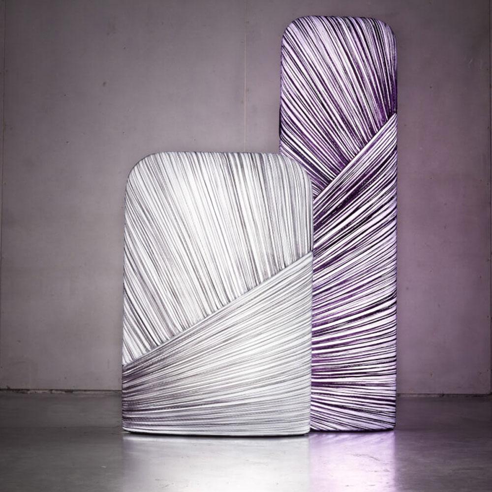 Mino 28 - Farbe silver & dark