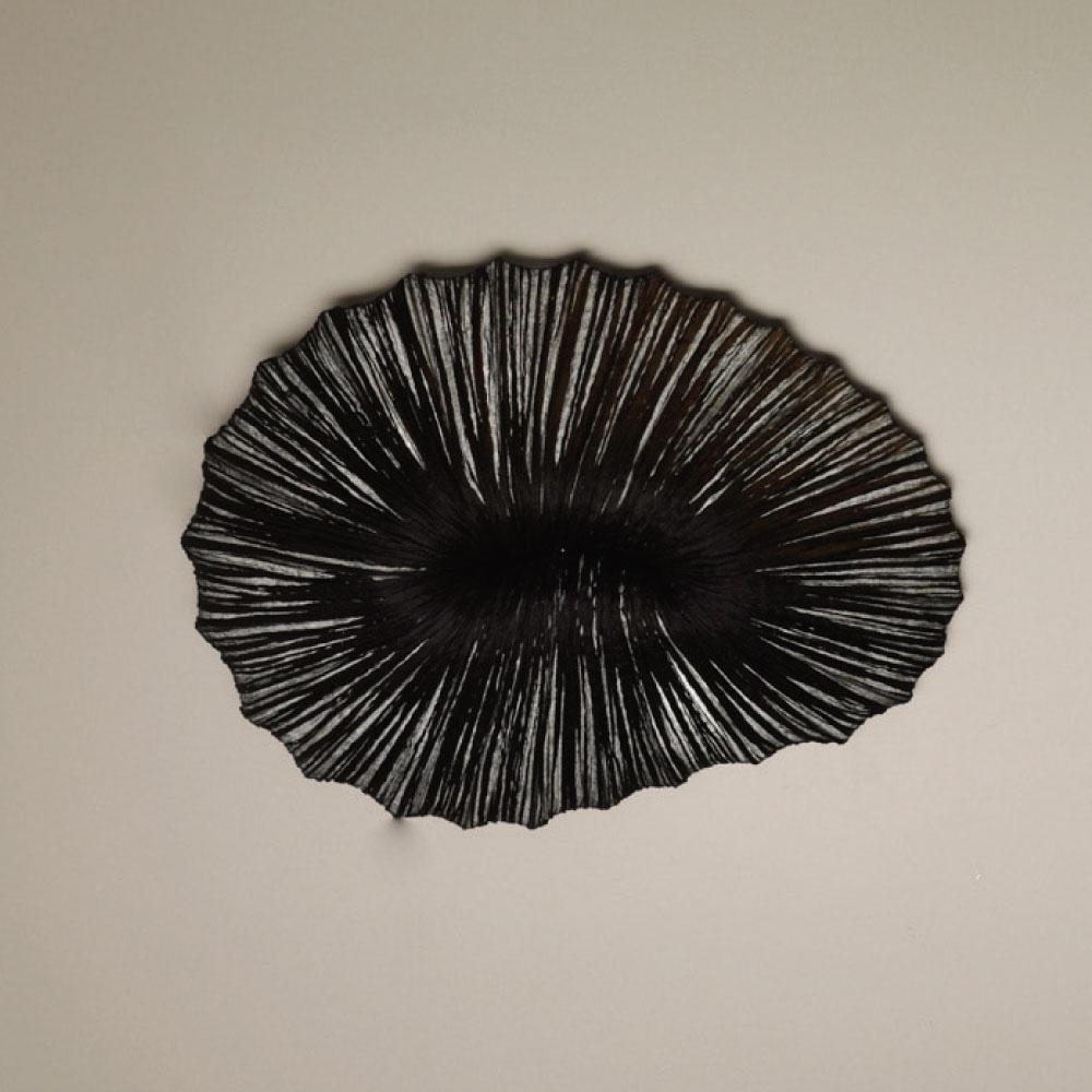 Aqua Creations Wand/ Deckenleuchte Coral - Farbe Coal