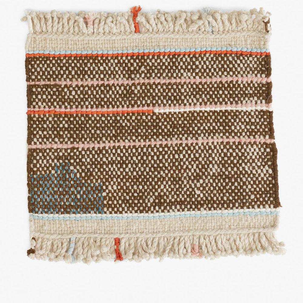Kvadrat Rugs Argali - Farbe 171 - Muster