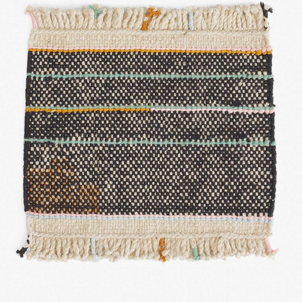 Kvadrat Rugs Argali - Farbe 181 - Muster