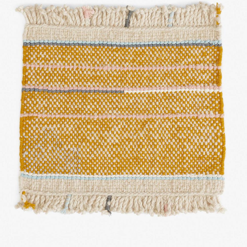 Kvadrat Rugs Argali - Farbe 471 - Muster