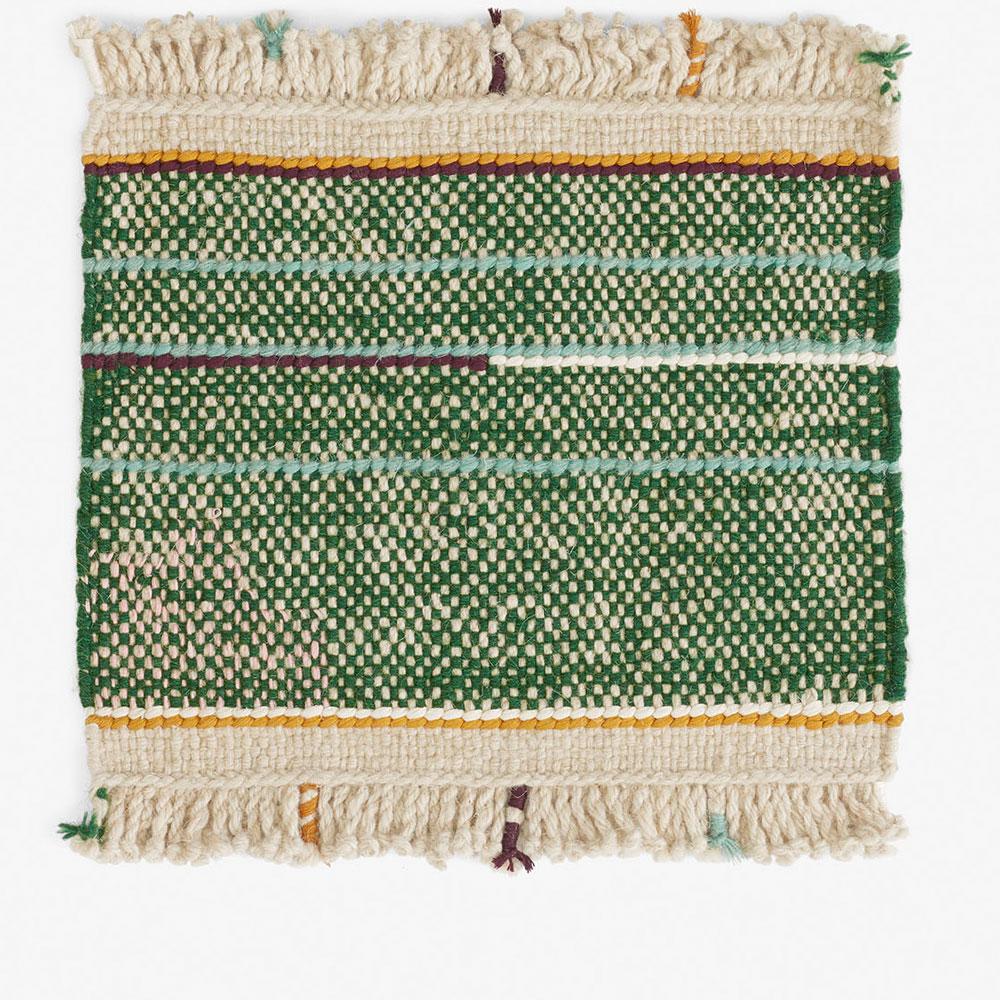 Kvadrat Rugs Argali - Farbe 971 - Muster