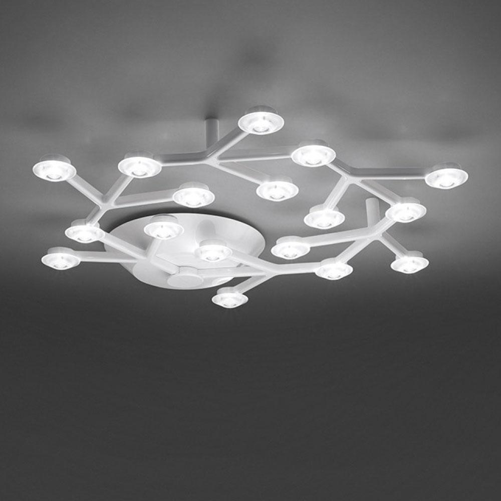 Artemide - LED Net Circle Ceiling