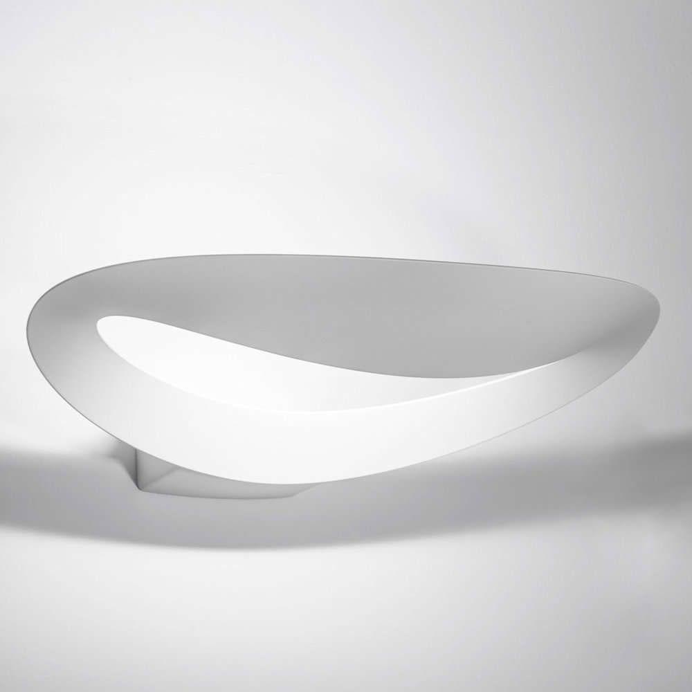 Mesmeri LED White