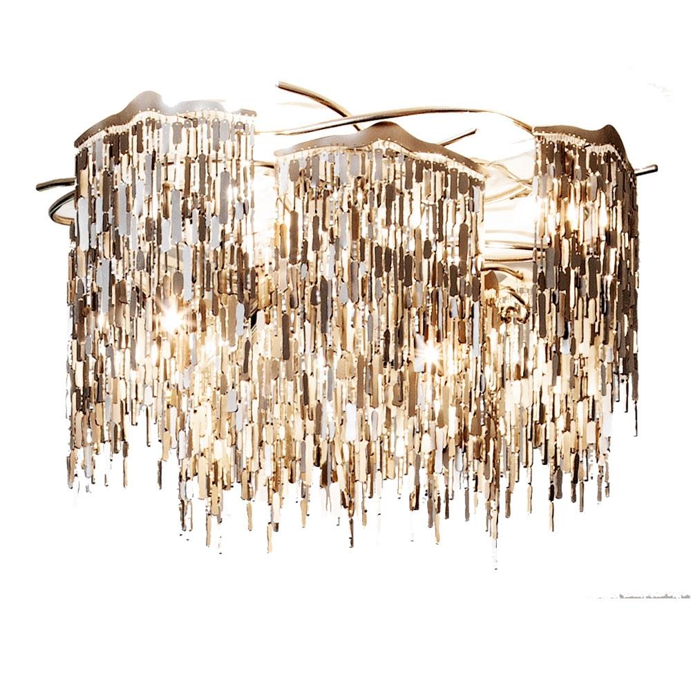 Arthur Ceiling Lamp Round