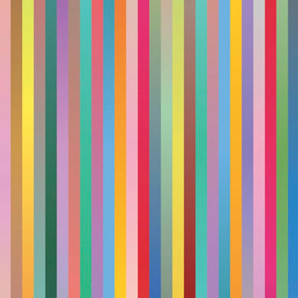 26 Stripes - Broadloom - Farbe A
