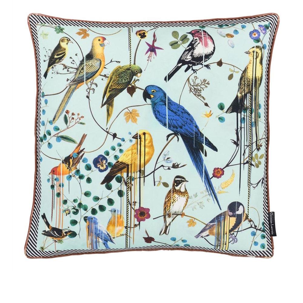 Birds Sinfonia Crepuscule - Rückseite