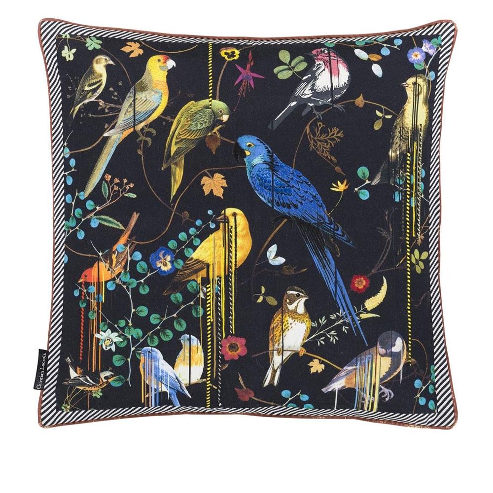 Birds Sinfonia Crepuscule - Vorderseite