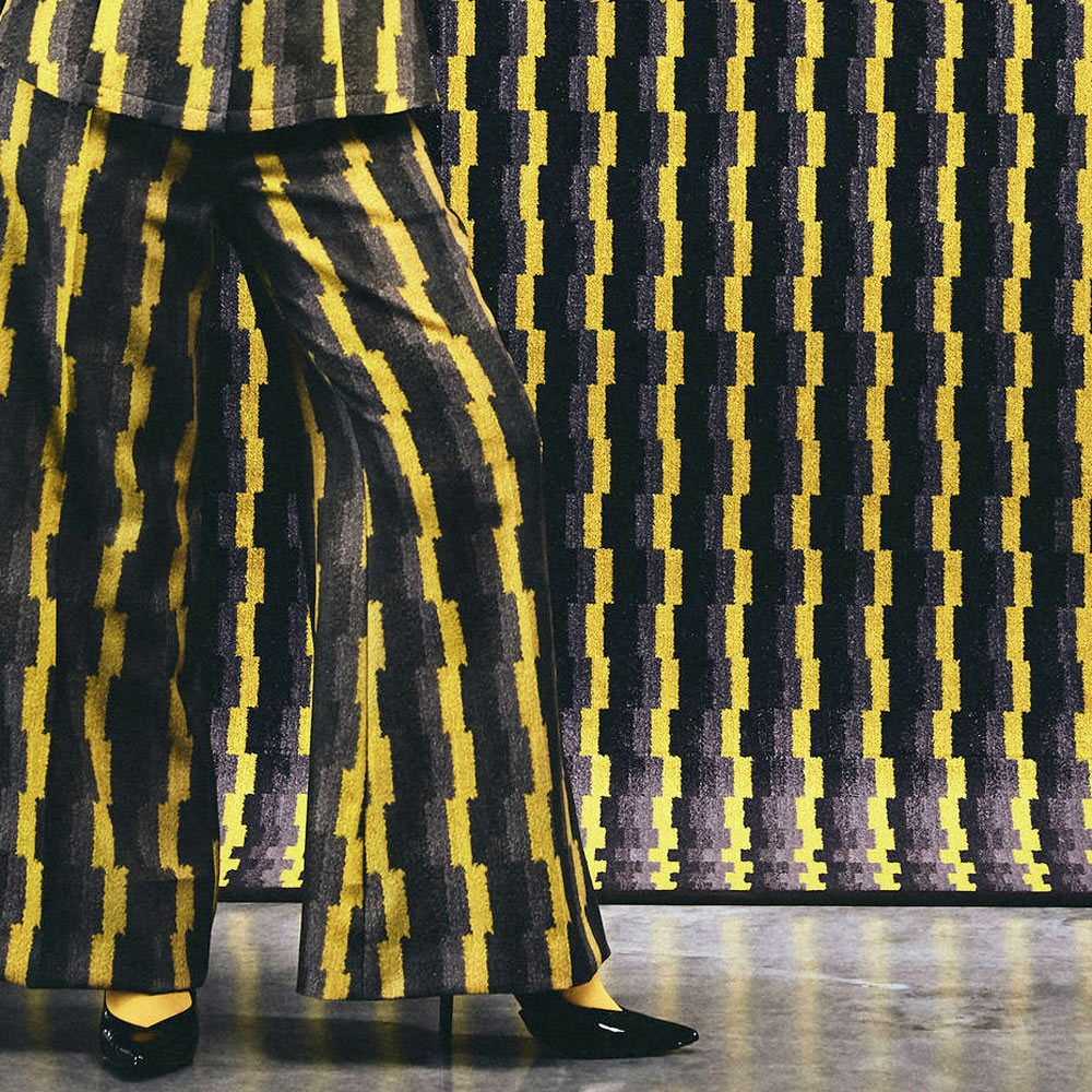 Object Carpet - Blogg 1200 - Farbe 1213 flashlight - Detailbild