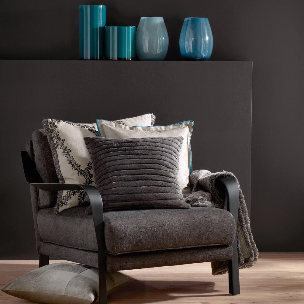 Bordino - Farbe 03 - im Wohnzimmer