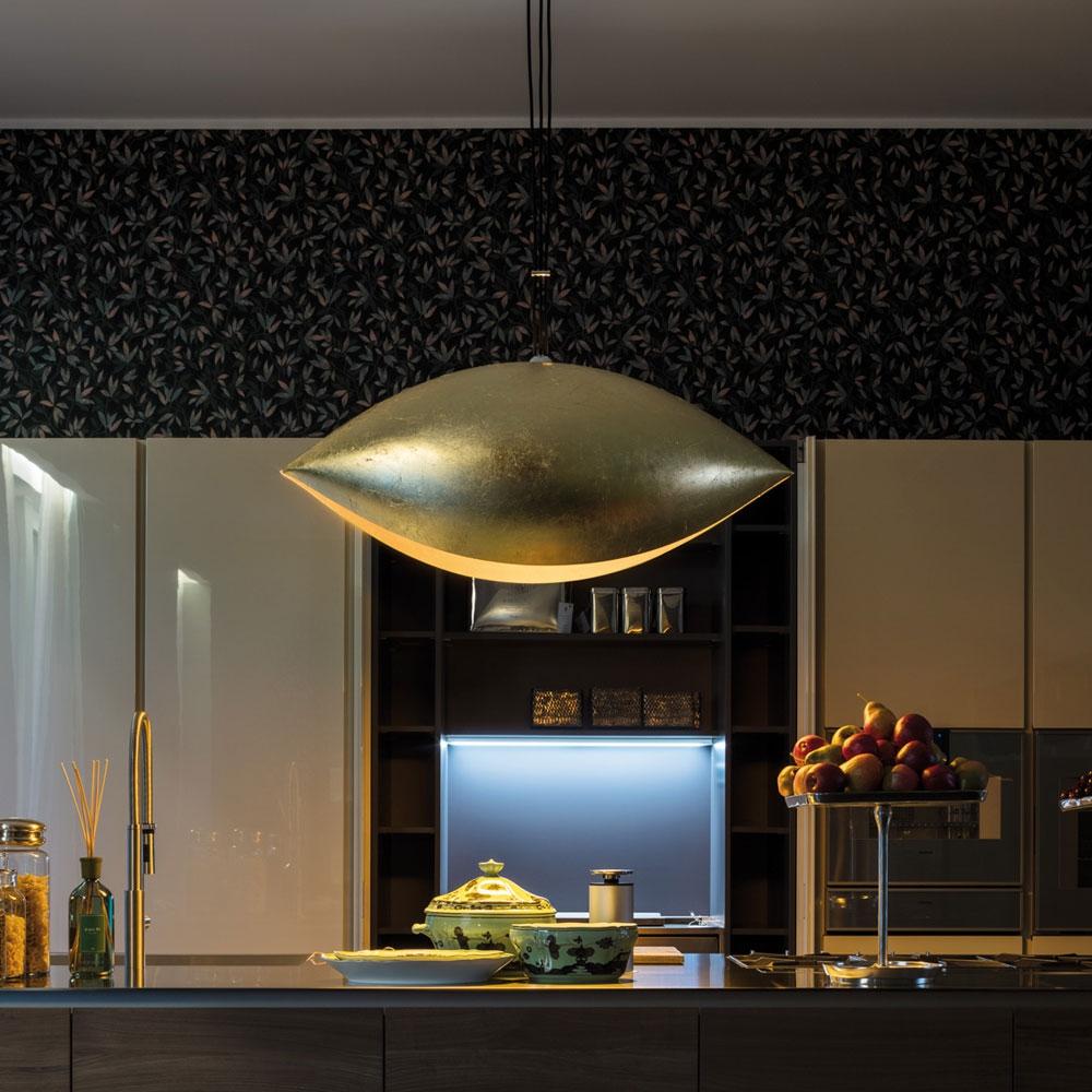 Ziemlich Hängende Küchenbeleuchtungen Galerie - Ideen Für Die Küche ...