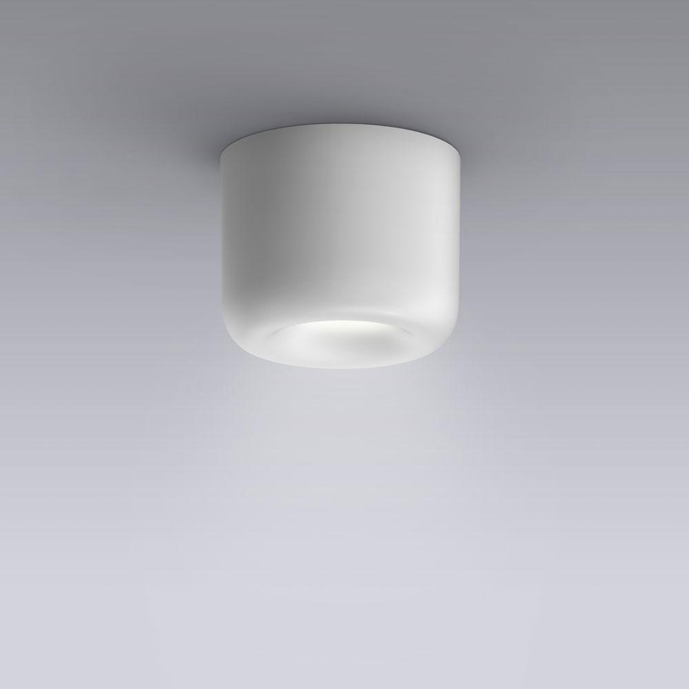 Cavity Ceiling - weiß