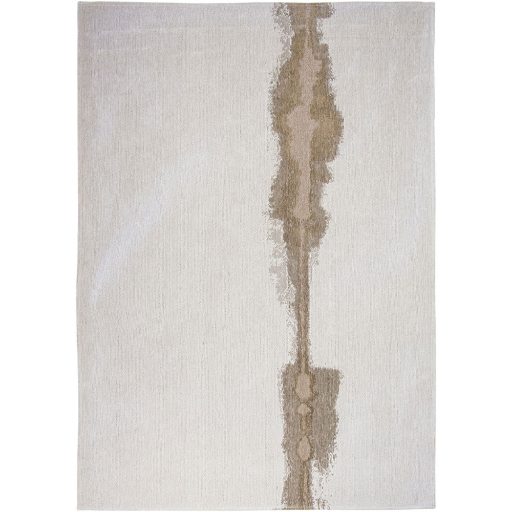 Christian Fischbacher Teppich Linares - Farbe white