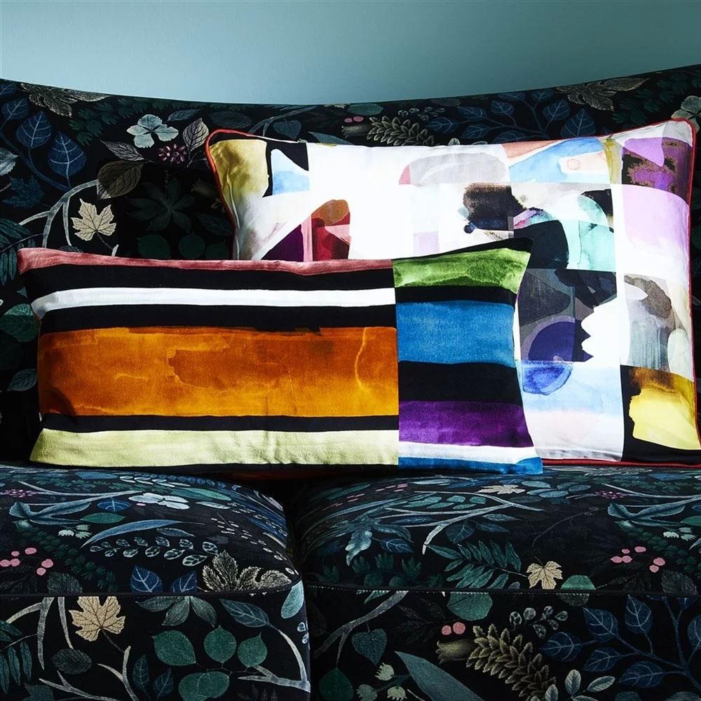 Christian Lacroix Kissen Lovely Escape Multicolore