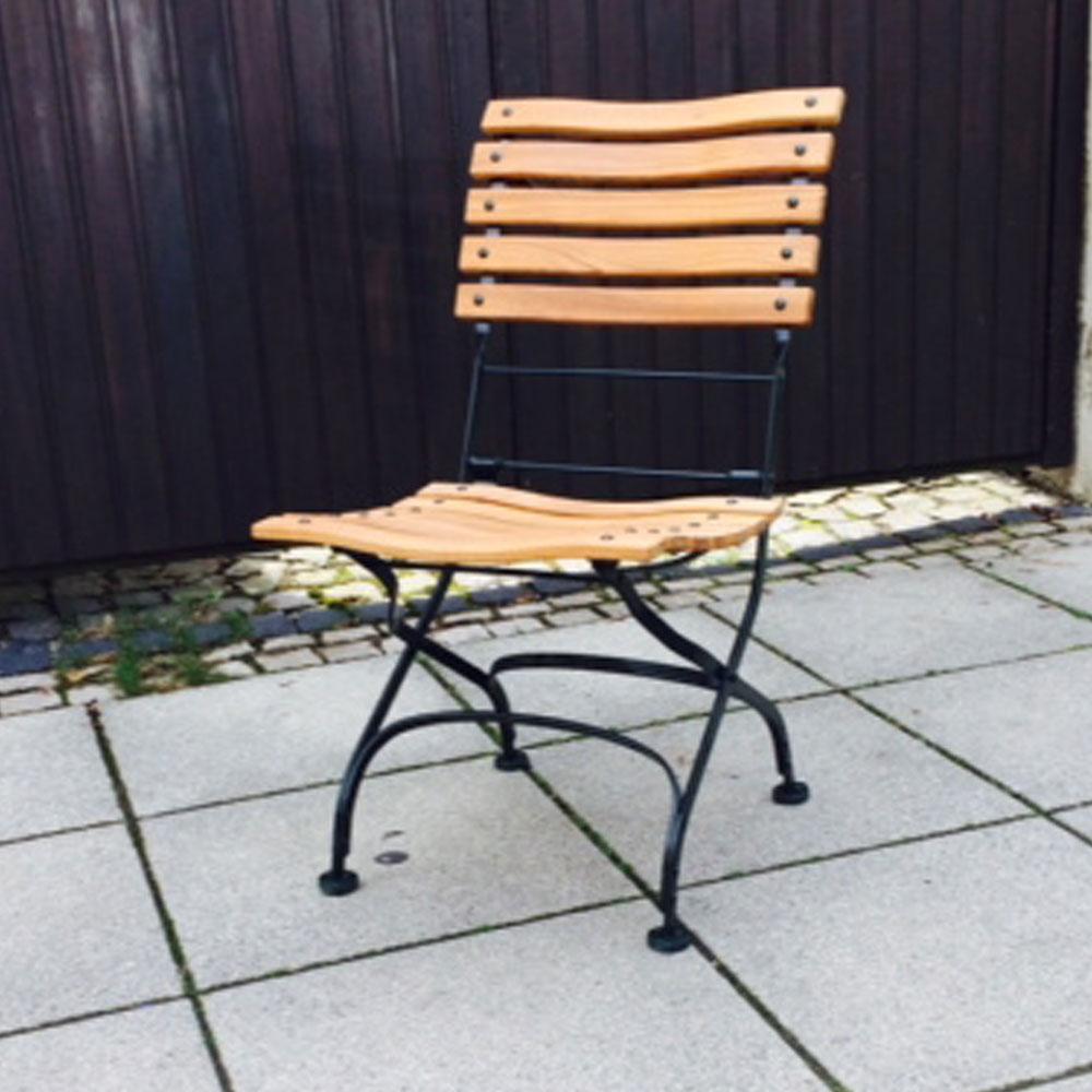 Classic Stuhl - dunkelgrün