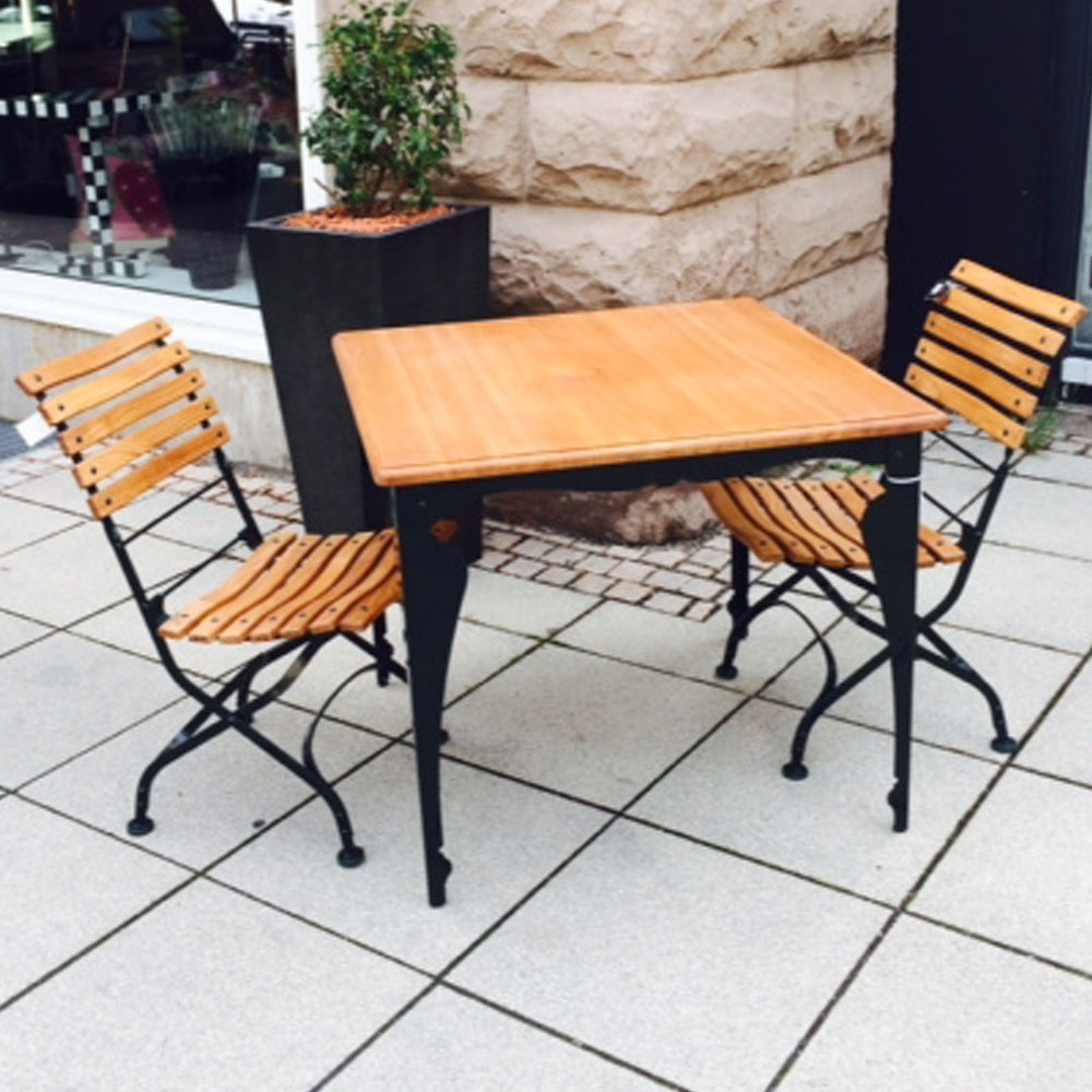 Classic Barock - Sitzgruppe - dunkelgrün