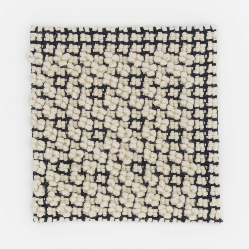 Kvadrat Rugs Cocoon - Farbe 130