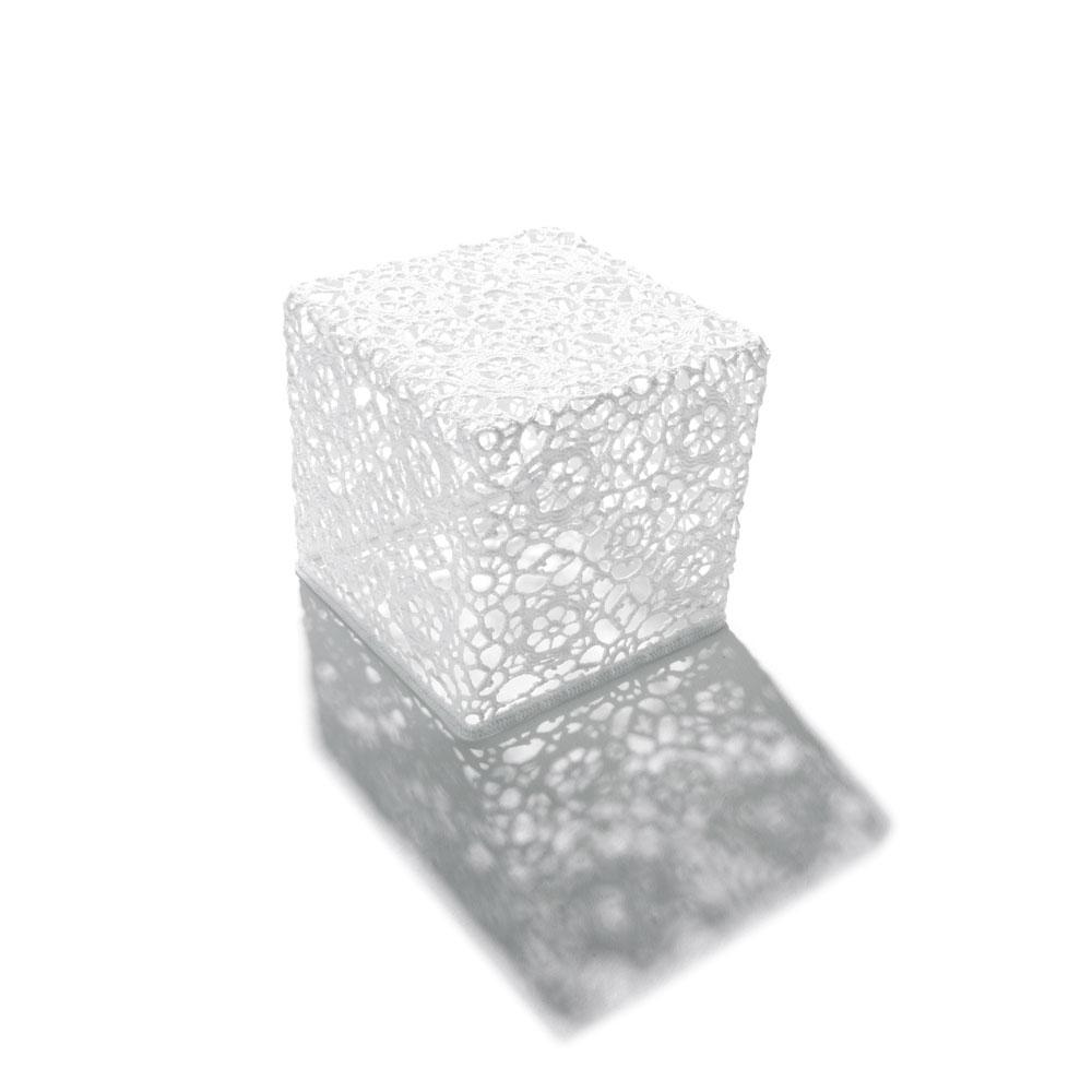 Moooi Crochet Table 3030