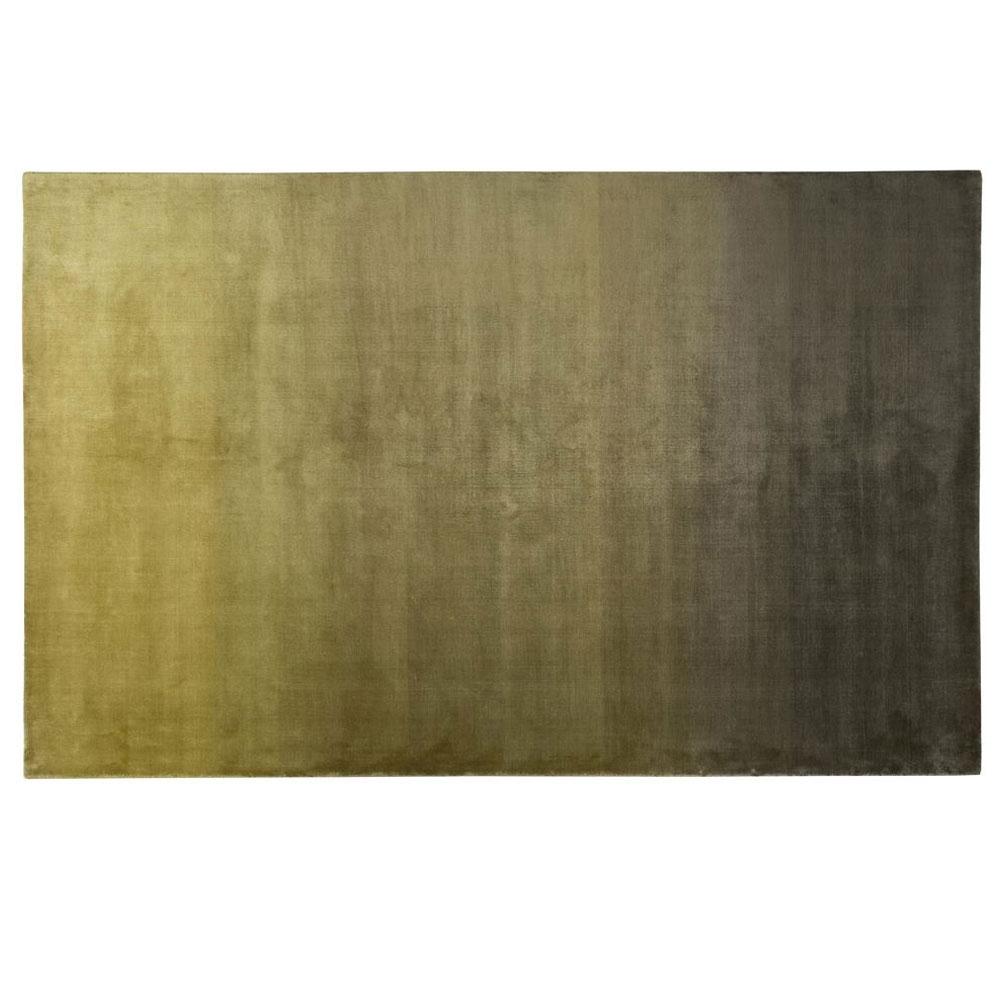 Designers Guild Teppich Eberson - Farbe Moos