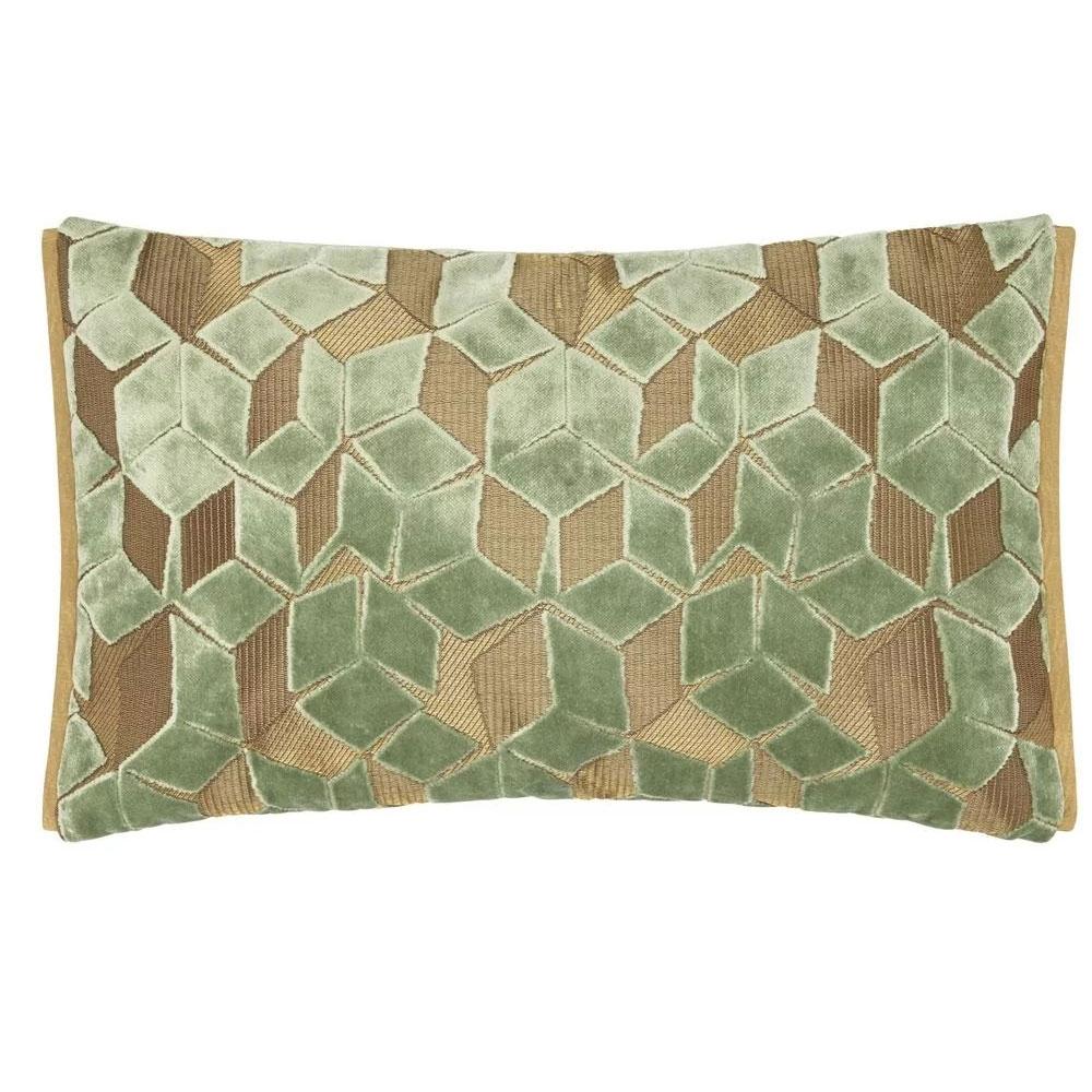 Designers Guild Kissen Fitzrovia Antique Jade - Vorderseite