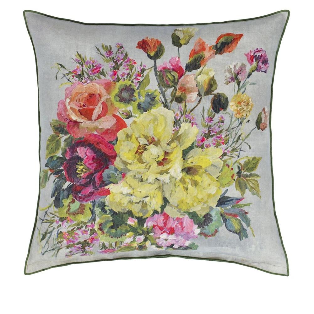 Designers Guild Kissen Grandiflora Rose Epice - Vorderseite