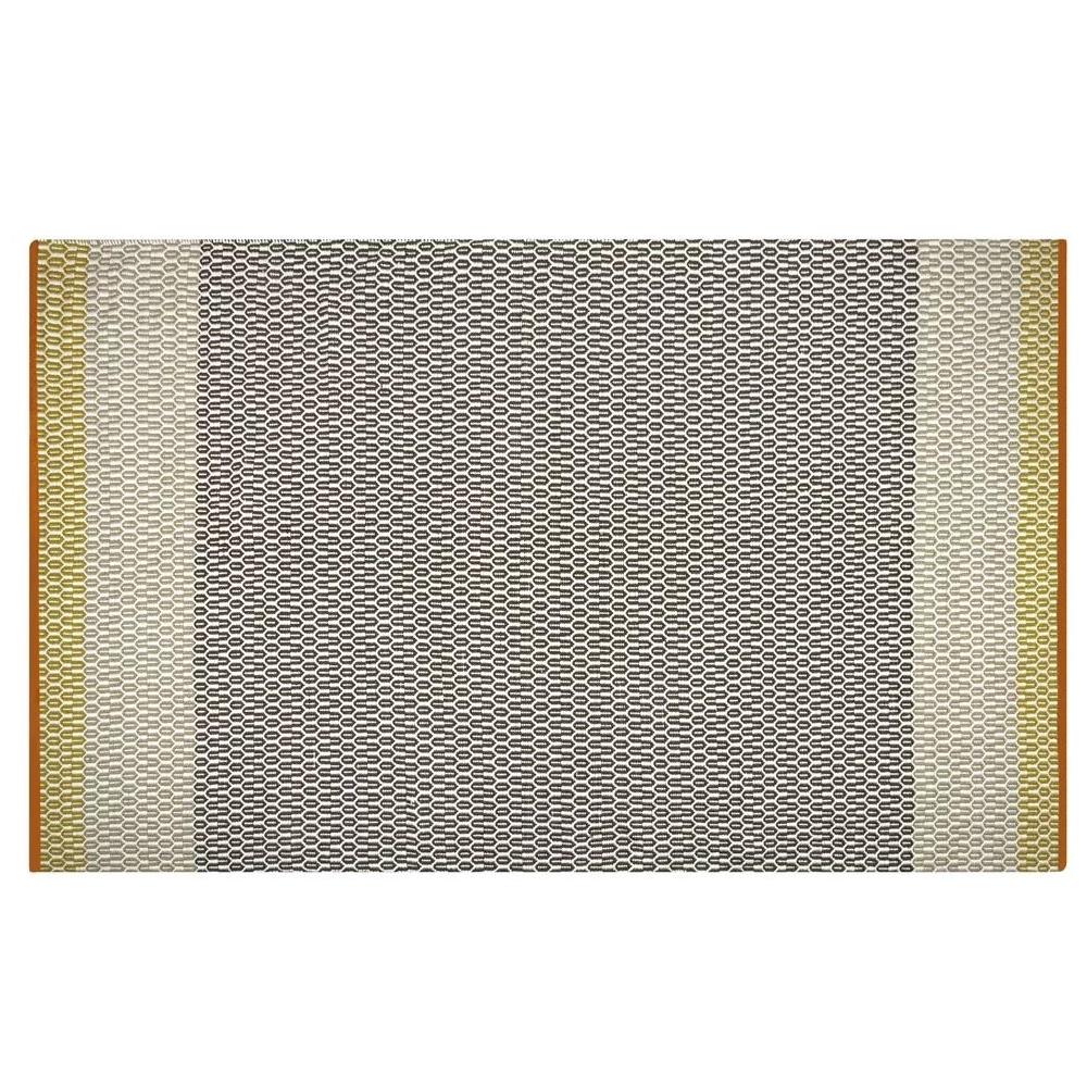 Designers Guild Indoor/ Outdoor Teppich Cortez Saffron
