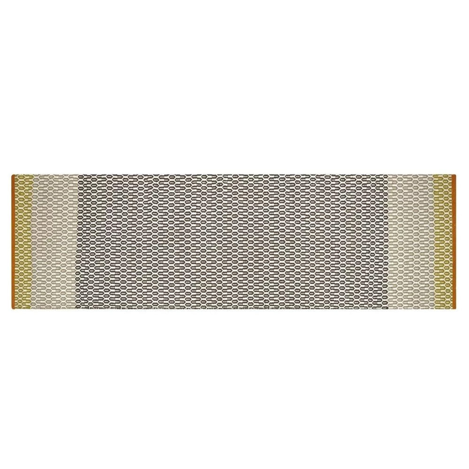Designers Guild Indoor/ Outdoor Teppichläufer Cortez Saffron