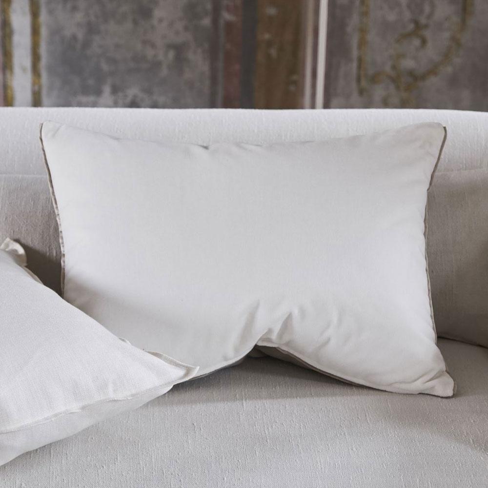 Designers Guild Dekokissen Cassia - Farbe Dove