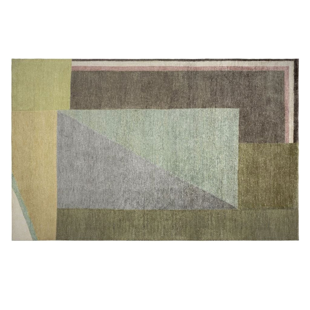 Designers Guild Teppich Alphonse Moss