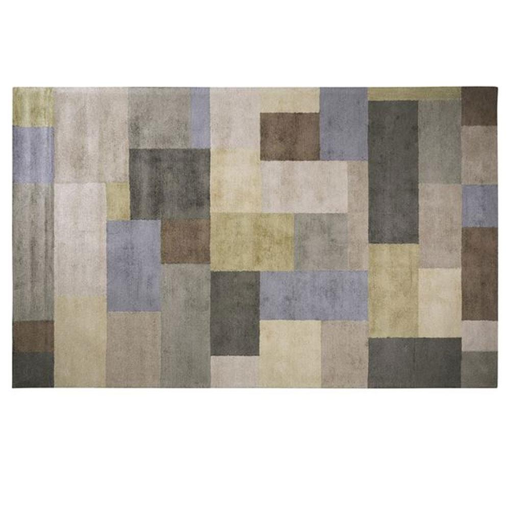Teppich Barchessa Slate