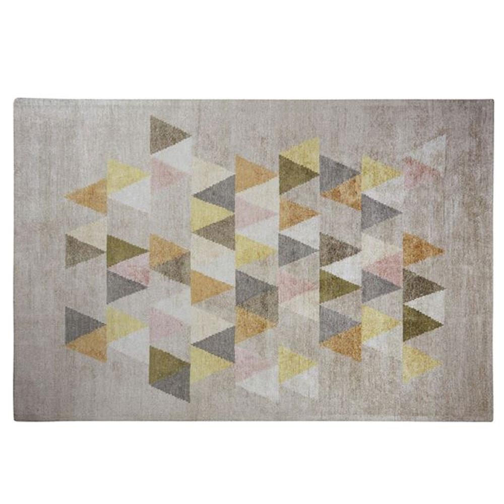 Design Teppich Dorsoduro - Farbe Fresco