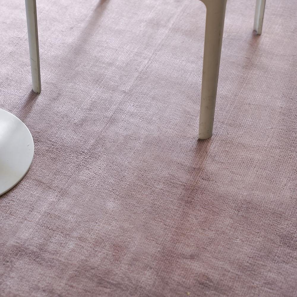 Designers Guild Teppich Eberson Tuberose - Detailansicht
