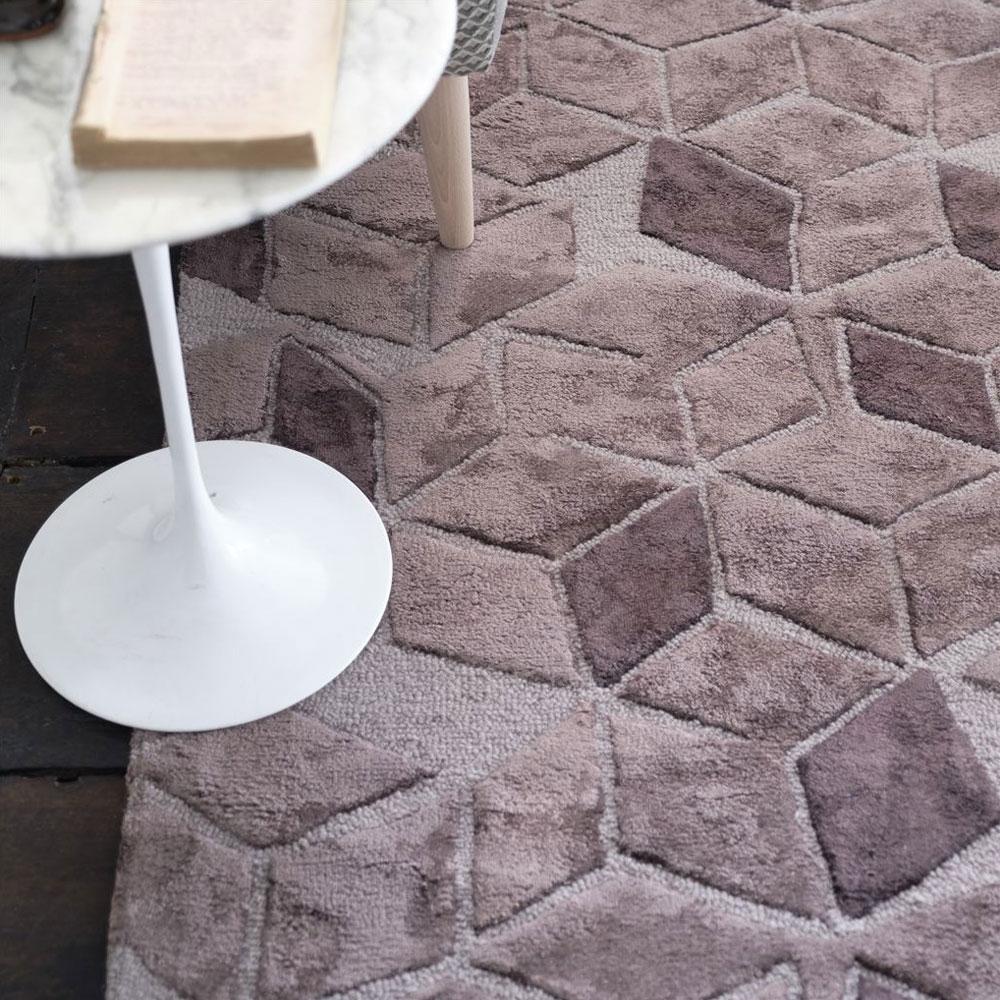 Designers Guild Teppich Fitzrovia - Detailansicht