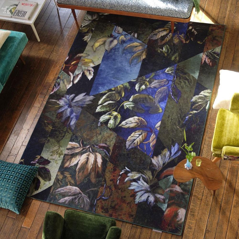 Designers Guild Teppich Jangal Moss