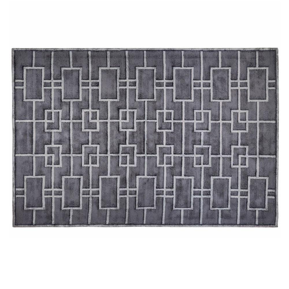 Teppich Rheinsberg - Farbe granite