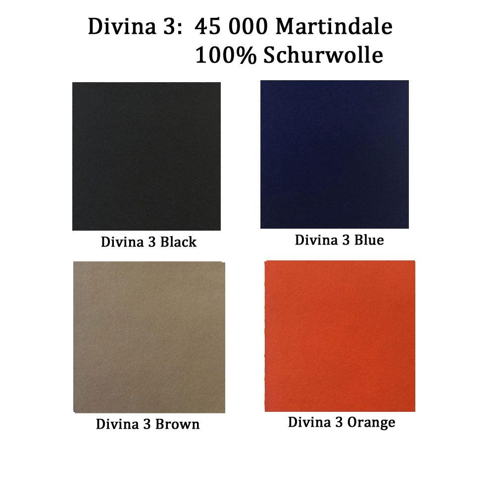 Bezugstoff Divina 3