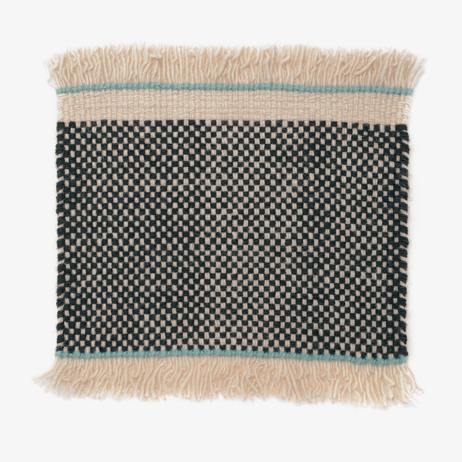 Kvadrat Rugs - Duotone - Farbe 0191 - Detailansicht
