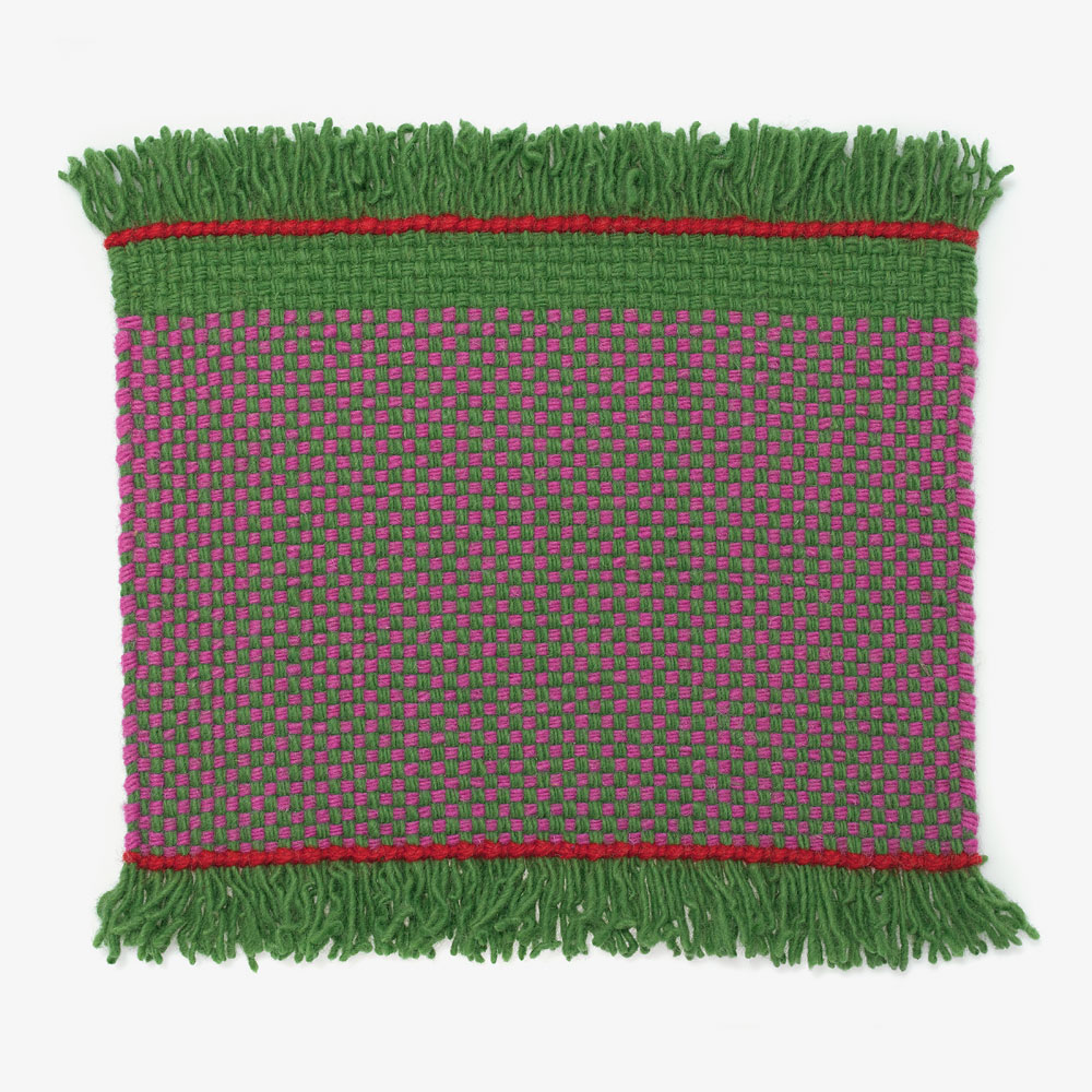 Kvadrat Rugs - Duotone - Farbe 0671 - Detailansicht