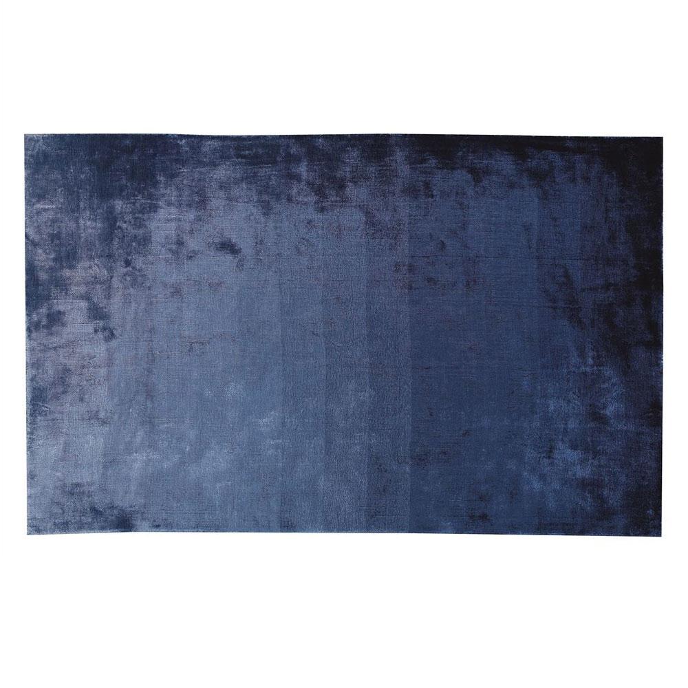 Designers Guild Teppich Eberson - Farbe Cobalt